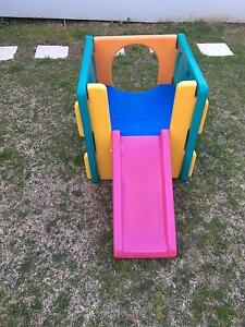 Little tikes children's slide Deakin South Canberra Preview