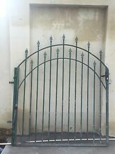 Fencing metal, pool fencing, balustrade, wrought iron fence Trigg Stirling Area Preview