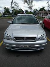 2001 Holden Astra Hatchback Kingswood 2747 Penrith Area Preview