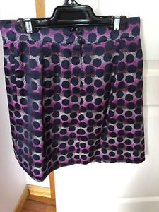 Marcs polka dot skirt size 6 Yowie Bay Sutherland Area Preview