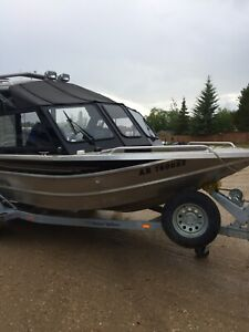 Thunder Jet Boats | Buy or Sell Used and New Power Boats