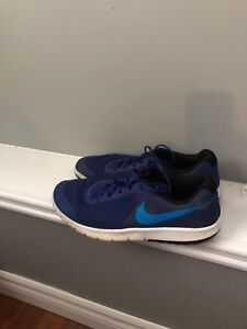 Nike running shoes youth, kids