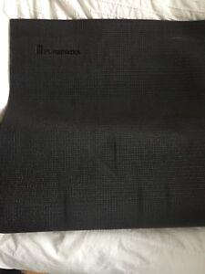 Yoga Mat Purathelitcs - $10