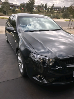 Ford xr 6 for sale