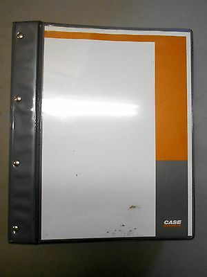Case 580c Loader Backhoe Service Shop Repair Manual 9-66018 1086