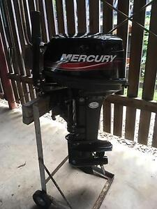 Mercury 15 hp Narangba Caboolture Area Preview