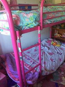 Girls Bunk Bed Walcha Walcha Area Preview