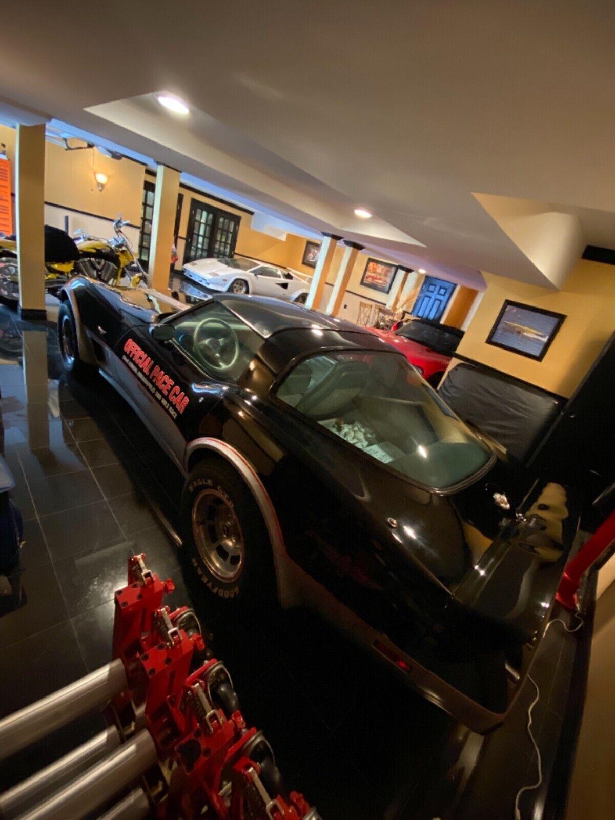 1978 Black Chevrolet Corvette   | C3 Corvette Photo 7