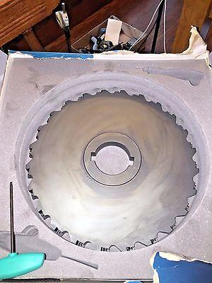 Ingersoll Indexable Face Mill 2.5 Arbor 5vk6v-12075amr10