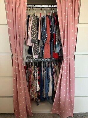 Baby Girls 3-6 Months Build Your Own Clothes Bundle - Baby Gap, Zara, Next..