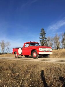 1970 Dodge D 100 Great Truck For Advertising