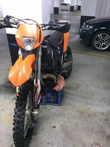 2008 KTM 300 EXC Urgent Sale Turrella Rockdale Area Preview
