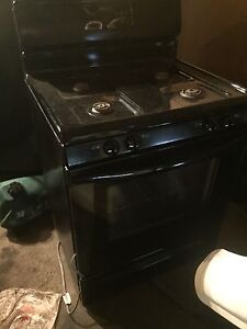 Need gone Gas stove