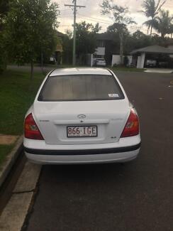 Hyundai Elantra GLS 2003 model