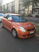 2005 Suzuki swift manual St Kilda East Glen Eira Area Preview