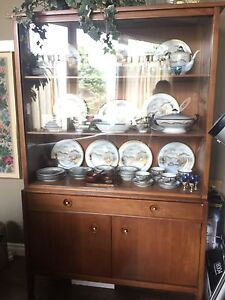 1950's Cabinet