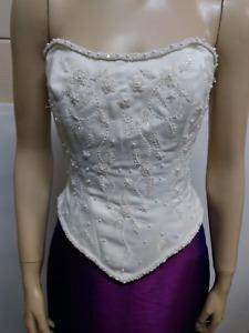 dece6e355a boned corset in Perth Region