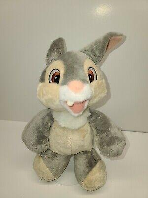 "Walt Disney Bambi CUTE SOFT THUMPER BUNNY 8"" Plush Stuffed Animal Toy"
