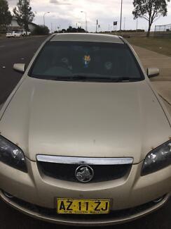 2009 VE Holden Calais