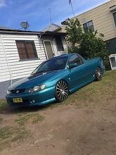 2003 Holden Vy ss 5.7 v8 auto (need gone make offer) may swap Campbelltown Campbelltown Area Preview