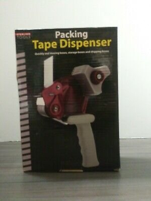 Industrial Shipping Tape Dispenser Sterling Tools