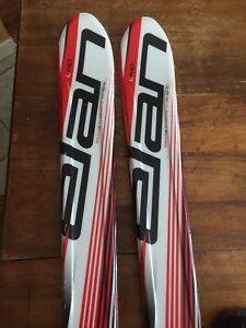 Ski et bottes