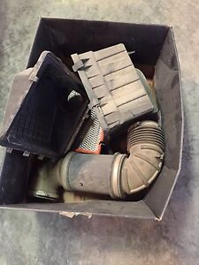 Dodge 5.9L factory air box