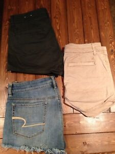 American eagle jeans *only worn a few times*