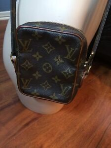Louis Vuitton Danube Mini