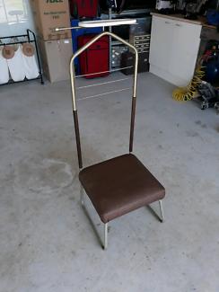 1950's gentleman's chair