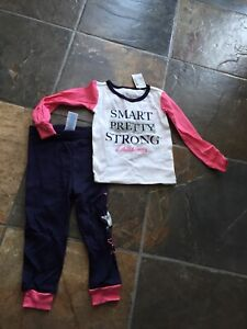 Baby girl clothes all new with tags