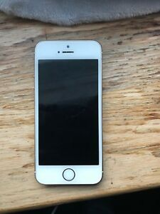iPhone 5s for sale clean