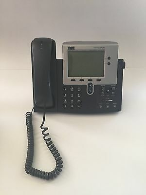 Cisco 7940 Voice Over Ip Phone