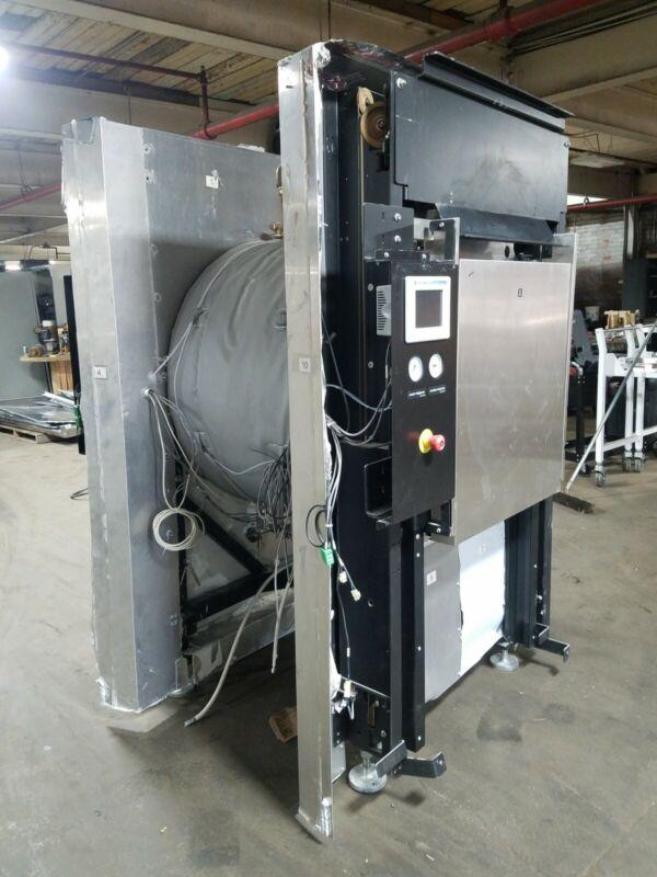 "Amcso Steris Evolution-L Medium Vacuum Steam Sterilizer 26"" x 26"" x 39"" CAN SHIP"