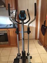 Cross Trainer /Elliptical Trainer - near new! Hope Valley Tea Tree Gully Area Preview