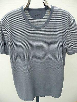 Herren Pyjama Shirt von Mey Art. 22523 Gr.S Neu!