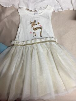 Target brand dresses and tutu swimmers never worn  brand new