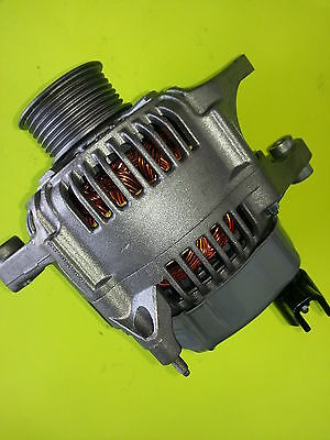 Dodge Ram 3500 1999 to 2000 V10/8.0L V8/5.9L Engine  120AMP Alternator