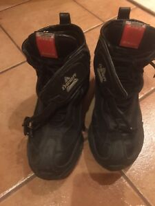 Shoes for motorcycle for men size 11