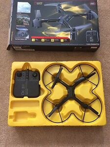 DX-3 Drone