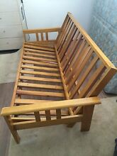Sofa bed frame. Double. St Marys Penrith Area Preview