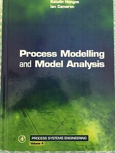 Process Modelling and Model Analysis Darch Wanneroo Area Preview