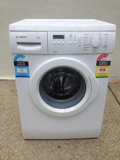 Bosch 6.5KG .FREE LOCAL DELIVERY .Excellent working order