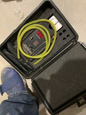 North American 8108-0 Post Combustion Portable Oxygen Analyzer