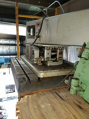 ALL American Electric Vibration Test Stand/Table/Station - Model #100HI-AT