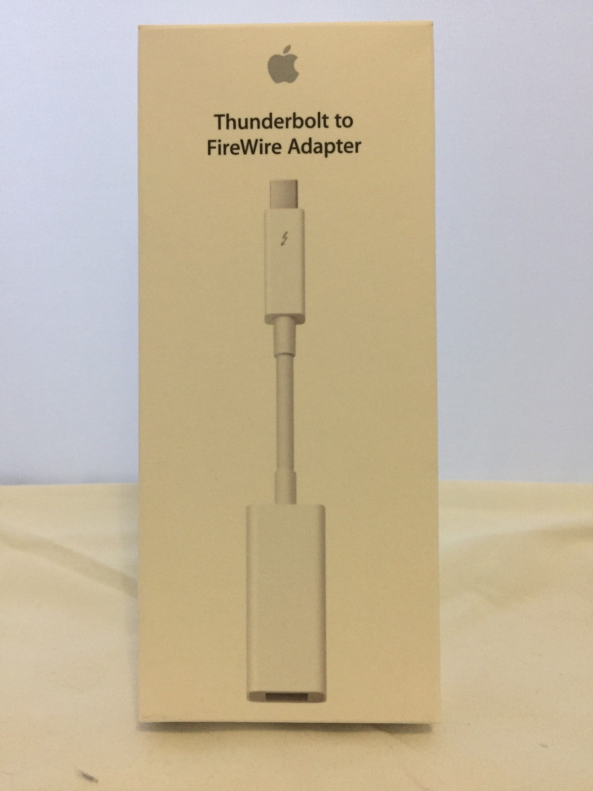 Apple Thunderbolt to FireWire Adapter A1463 | eBay