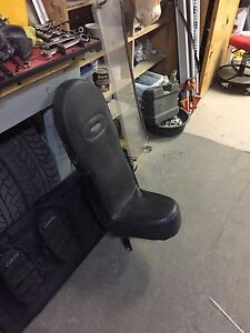 Centre bump seat for 08-12 rzr 800