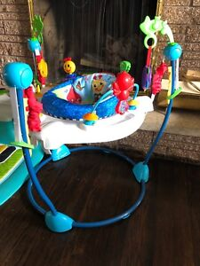 Baby Einstein baby bouncer