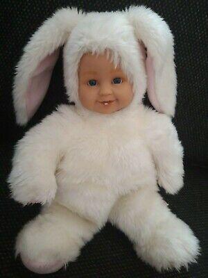 Anne Geddes Baby im Hasenkostüm - Anne Geddes Baby Kostüm