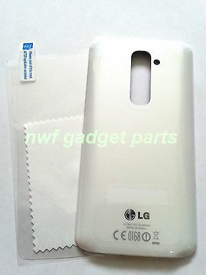 LG G2 (white) D800 D801 D802 D803 D805 Ls980 Back Battery...